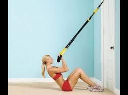 flat stomach workout trx upper body workout for women