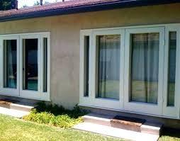 sliding glass door glass replacement cost window glass replacement glass door sliding doors cast house window
