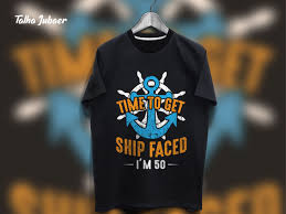 Cruise Tee Shirt Designs Cruise T Shirt Design 004 By Talha Jubaer On Dribbble