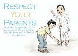 word essay on respect
