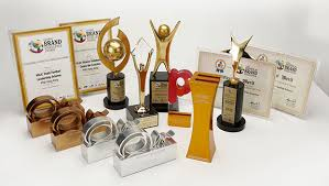 Awards & Achievements - How We Operate - About HKJC - The Hong Kong Jockey  Club