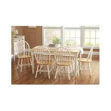 dining set country style kitchen furniture table chairs 7