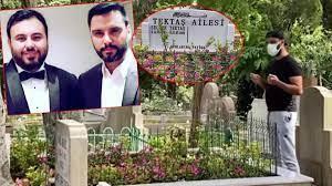 Haberler: Alişan kardeşi Selçuk Tektaş'ın mezarını ziyaret etti - Magazin  Haberleri - Milliyet