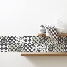 mix tile decals kitchen bathroom tiles vinyl floor tiles free design 312