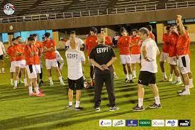 مباراة منتخب مصر والبرازيل 2021 أولمبياد طوكيو 2020 تحت 23 عام والقنوات  الناقلة