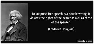 Speech Quotes Simple Top 48 Quotes About Free Speech