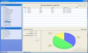 home budgeting software download free home budget pro home budget pro 2 5 1 download