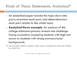 essay vs paper essay thesis statement example synthesis essay  analysis essay thesis examples kinds of thesis statements analysis essay thesis examples kinds of thesis statements
