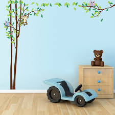 Owl Bedroom Decorating Online Buy Wholesale Baby Wall Stickers From China Baby Wall