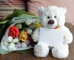 hd wallpaper bear toy teddy love