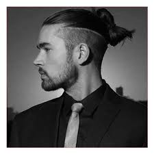 Topknot Hair Style best mens hairstyles 2015 along with japanese samurai hairstyle 4154 by wearticles.com