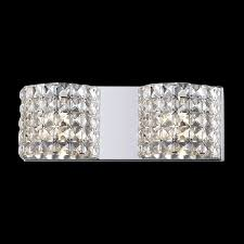 bathroom light for crystal bathroom light bar and glittering modern crystal bathroom lighting