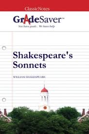 "Shakespeare's Sonnets Sonnet 20 - ""A Woman's Face With Nature's Own ..."