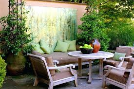 small deck furniture. Small Outdoor Furniture Deck Ideas E