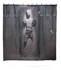 fun shower curtains for adults. Fun Shower Curtain Star Wars Solo In Curtains For Adults G