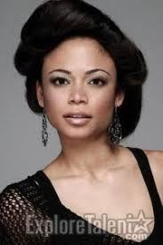 Adrienne Burgos Resume   ExploreTalent Resume on Acting, Dance ...