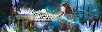 Contains all chapters, puzzle solutions, hidden objects, and collectible palace marking locations. Mythic Wonders Philosopher S Stone Collector S Edition Download And Play For Free At Iplay Com