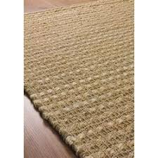 rug seagrass and hemp beige 240 x 320 cm