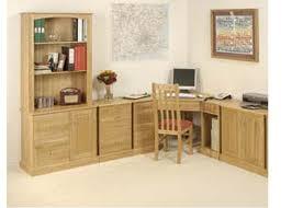 modular solid oak home office furniture. Simple Modular Solid Oak Home Office Furniture Redoubtable Imposing Design 4257976430 On Ideas