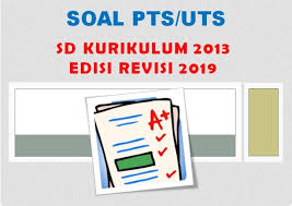 Check spelling or type a new query. Kisi Kisi Soal Kunci Jawaban Pts Kelas 6 Semester 2 K13 Tahun 2021