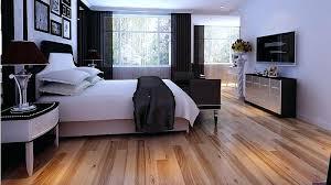 Wooden Flooring Bedroom Style