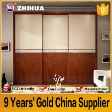 Mica Bedroom Furniture Double Color Wardrobe Design Furniture Bedroom Double Color