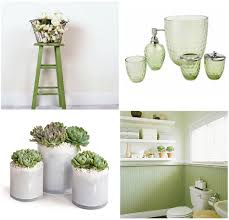 Brown Bathroom Accessories Green And Brown Bathroom Decor Gorgeus Bathroom Decorations Green