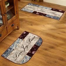 medium size of kitchen washable kitchen rugs non slip kitchen rugs washable michelle blue washable