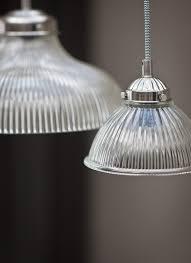 petit paris pendant light glass garden trading with regard to glass ceiling light shades uk