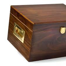 wood valet box walnut wood shoe care valet box mens wooden valet box uk