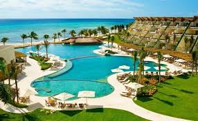 best all inclusive resorts for a