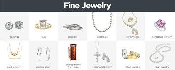 fine jewelry jcp image