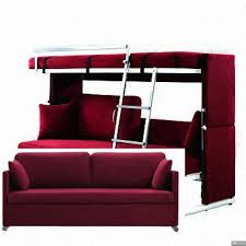 Convertible Sofa Chair Bed | Sofa Converts Into Bunk Bed | Convertible Sofa  Bed