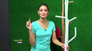 Pvc Pipe Coat Rack DIY With Zoe Brown PVC Pipe Coat Stand Builders YouTube 72