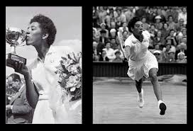 Image result for She won Wimbledon and the U.S. Open again in 1958.