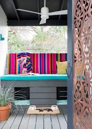 pet friendly porch