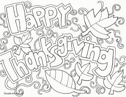 Coloring Pages Thanksgiving Coloring Pages Photo Inspirations