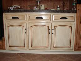 Refinish Wood Cabinets Refinish Kitchen Cabinets Without Sanding