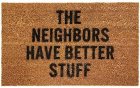 open door welcome mat. Open Door Welcome Mat Mat. Indoor Outdoor Front Home Outside M