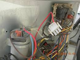ceiling fan 3 wire capacitor wiring diagram images in addition hvac condenser fan motor replacement 3 wire to 4 wire