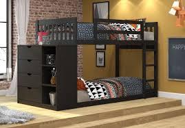 donco kids loft bed. Exellent Loft DONCO Kids 1600TTW Mission Chest Bunkbed Throughout Donco Loft Bed S