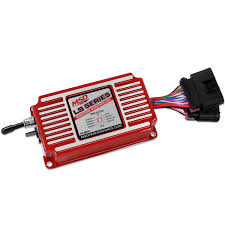 msd 6014 red msd ls ignition control msd performance products 6014 red msd ls ignition control image
