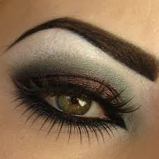 smokey eye makeup tips for hazel eyes 11