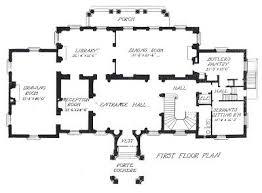MasterDown Classic House Plan  15608GE  Architectural Designs Classic Floor Plans