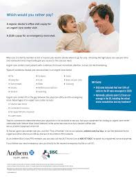 Learn about our parent company, anthem, inc. Https Www Scoe Org Files Blue Shield Urgent Care Pdf