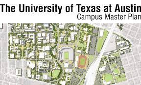 Campus Design Lubbock Tx Ut Austin Cesar Pelli Master Plan Master Plan How To Plan