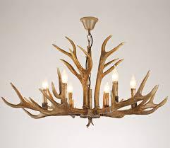 full size of lighting fancy deer antler chandelier 15 resin deer antler chandelier uk
