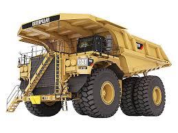 Cat   797F Mining Truck / Haul Truck   Caterpillar