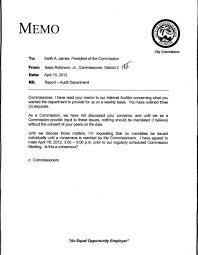 Sample Internal Memo Template Agreement Between Two Parties Sample Audit Memo Template Internal 24