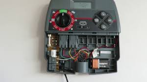 troubleshooting no power to lawn sprinkler timer unit youtube Toro Tmc 212 Wiring Diagram troubleshooting no power to lawn sprinkler timer unit Toro TMC-212 User Guide